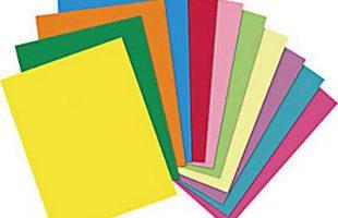 Một số loại giấy in thông dụng