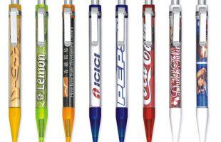 Decal nước dán bút viết